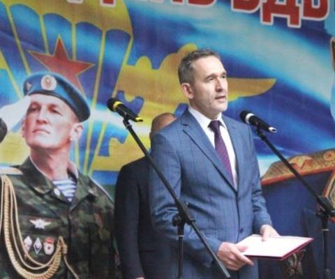 Р. В. Агиней