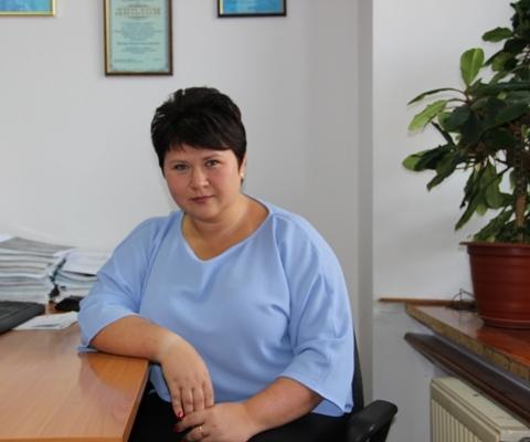 Е.Н. Матус