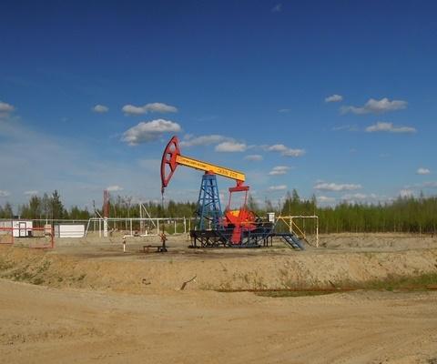 Строительство и реконструкция трубопроводов Пашнинского нефтяного месторождения