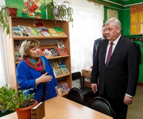 Глава РК Гапликов С. А.