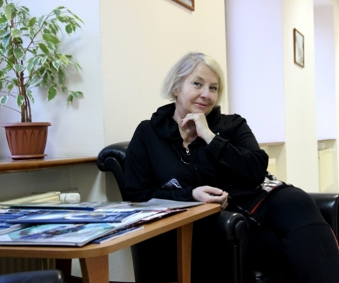 Е. Л.  Мишулина