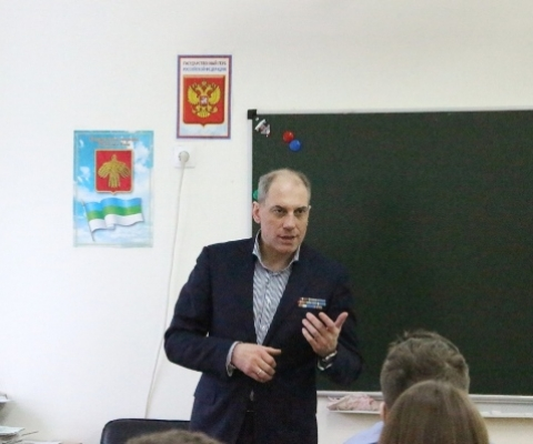 Кулябов Н.Ю.