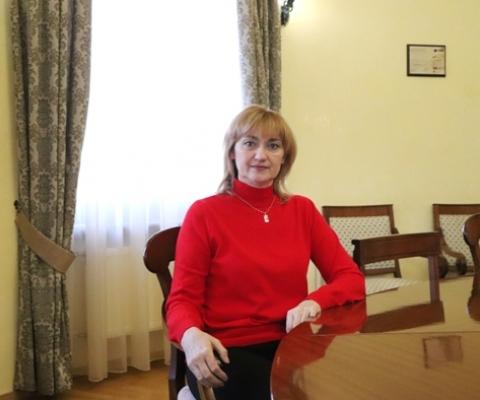 Васильева Е.И.