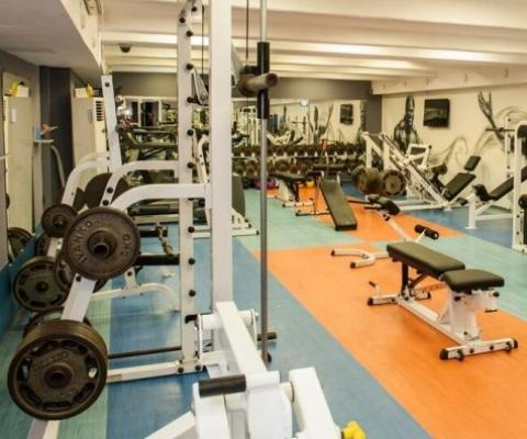В Коми открываются фитнес-центры
