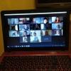 Виртуальное родительское собрание