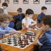 Городской турнир  «Шахматные надежды»