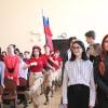 Фестиваль патриотической песни «Солдатская весна»