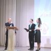 Кулябов Н. Ю. с ведущими онлайн-трансляции