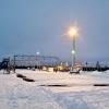 На Южно-Лыжском нефтяном месторождении