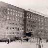 Здание Северного Филиала ВНИИСТа в г. Ухте, Юбилейная, 14