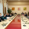 Торжественное заседание, посвященное 90-летию ПЭЛК